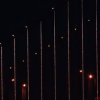 Bay Bridge Lights an LED Art Installation