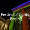 Festival of Lights Berlin; what a city can do